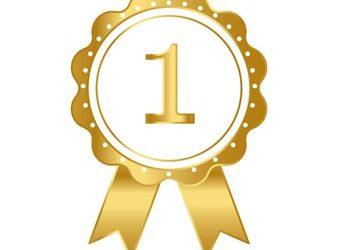 Ook Burst valt in de prijzen: nr 1!
